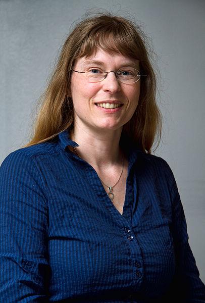 Hanne Stenvaag bilde